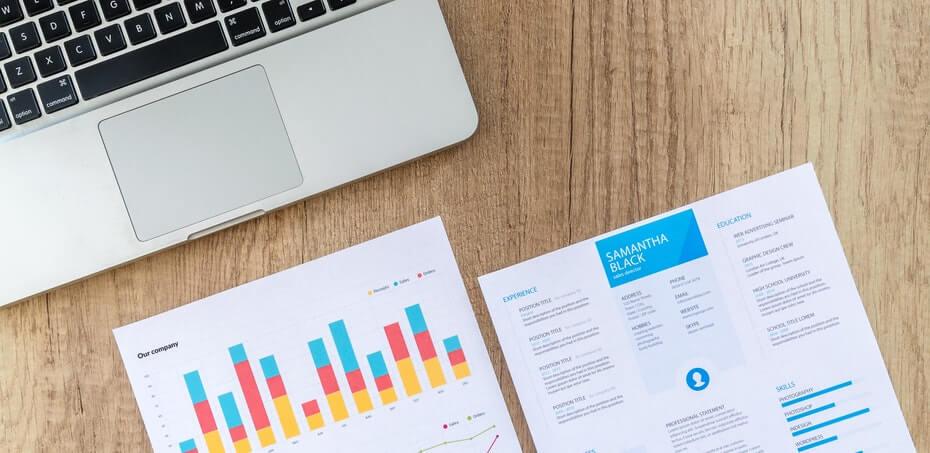 5 lucruri care nu ar trebui să lipsească din CV