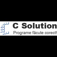 C Solution